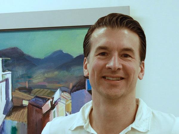 Herr Dr. med. Henning Christian Brandt