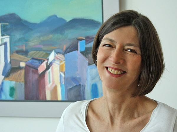 Frau Dr. med. Kirsten Karberg
